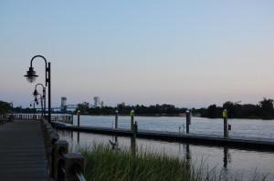 Wilmington Trip, part 1