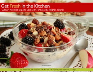 Get Fresh in the Kitchen: The ebook is Here!