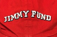 Jimmy Fund Hat Pic