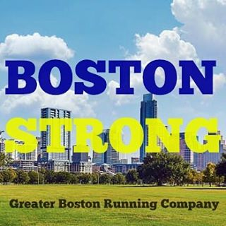 Were headed into Boston for the BAA 5k and brunchhellip